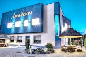 Sala weselna Amadeusz Łódź