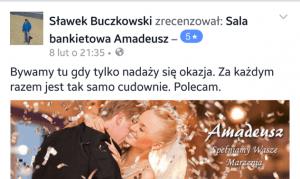 Wesele fb Sławek Buczkowski